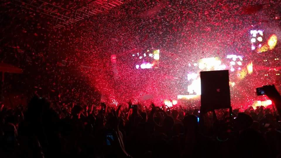 Above And Beyond We Are All We Need Us Tour