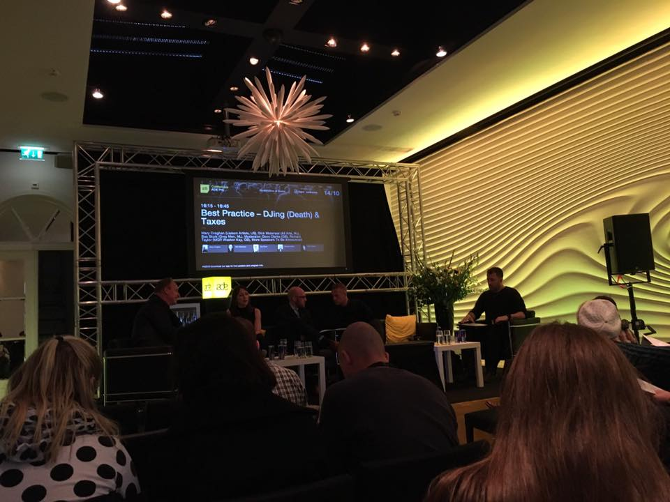 ADE Day 1 Recap: Daytime 10/14/15 | The Department of Dance