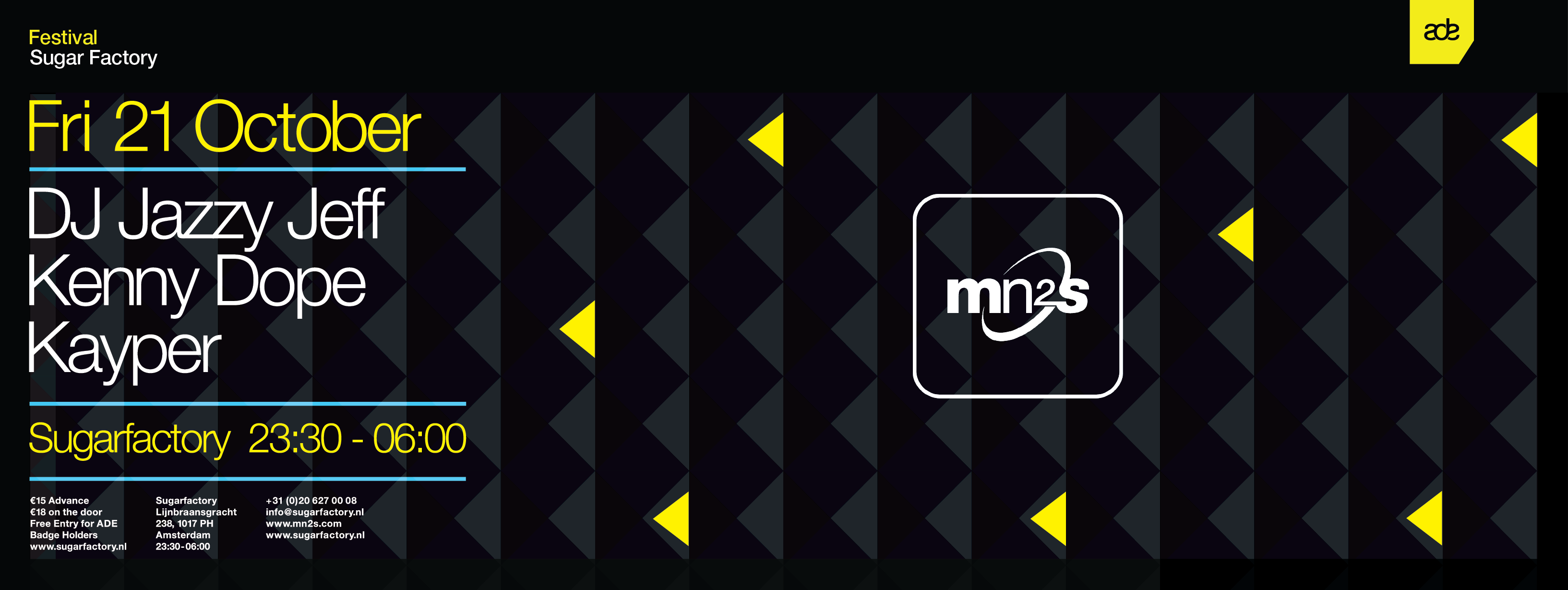 facebook event photo template - mn2s presents dj jazzy jeff kenny dope and kayper at ade